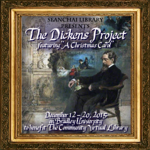 Dickens Poster from Seanchai in SL