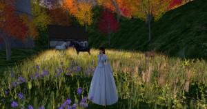 LadyofShalottwHORSES_001