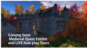 Medieval Quest Coming Soon